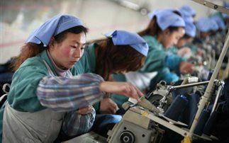 Η ανισοκατανομή των εισοδημάτων στη Κίνα είναι από τις πιο υψηλές στον κόσμο
