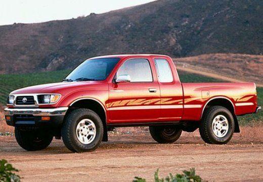 1995 Toyota Tacoma SR5