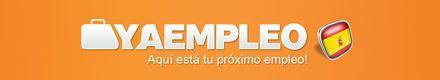 Empleo ofertas de trabajo en España