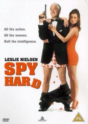 Spy Hard (PG-13) (Premieres 1/3)