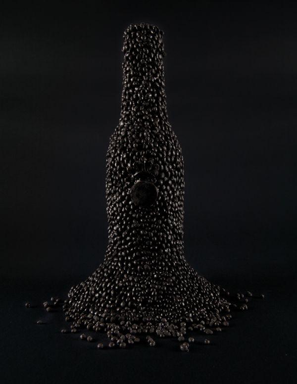 DRESSED • Fricote & Warsteiner by Alexandra Bruel, via Behance