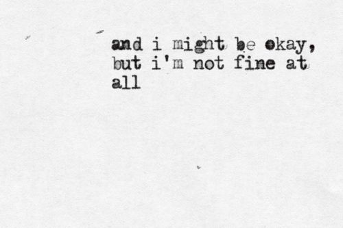 Quote a song, expose your heart. | Search results for: All too well