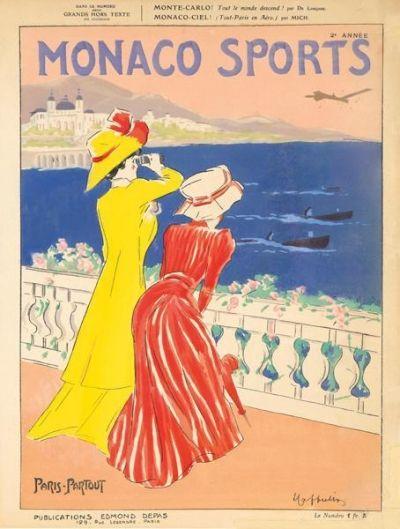Monaco Sports