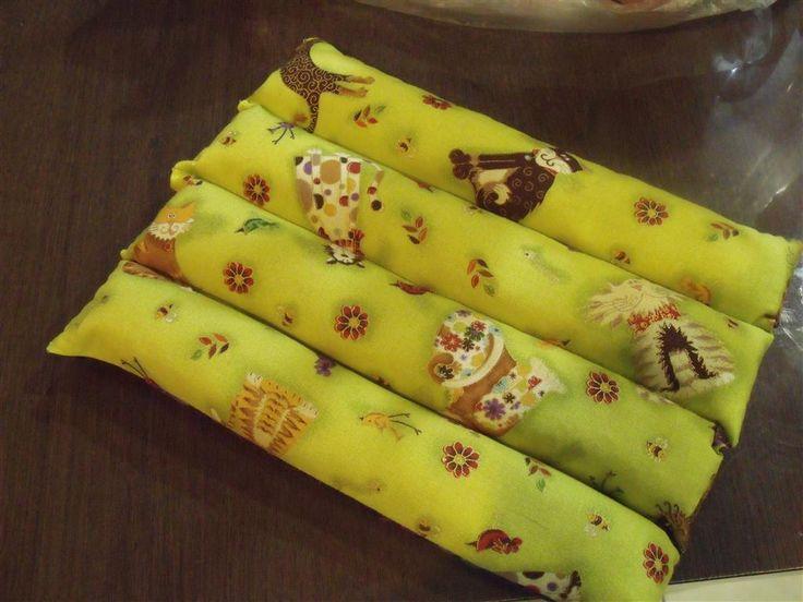 Heat bag/ Spice Trivet