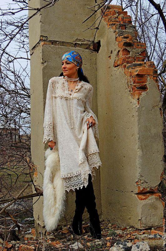 платье бохо, стиль бохо, бохо платье, бохо стиль, платье с кружевом, платье из гипюра,бохо шик