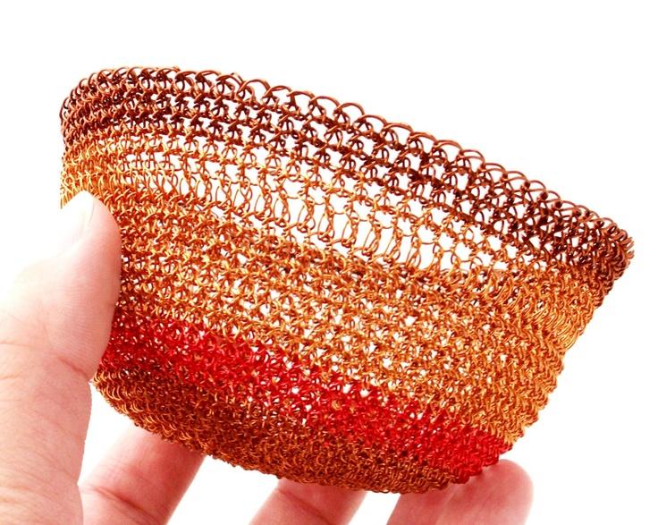 Crochet Wire Art Wire Center
