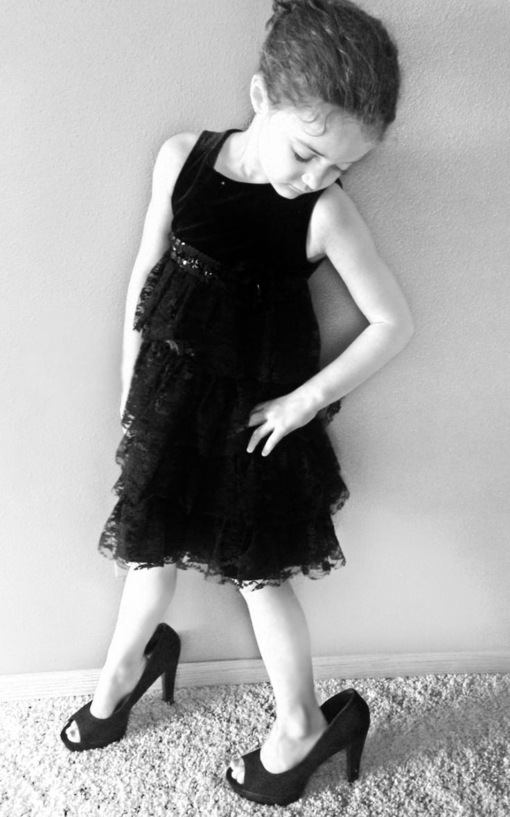 Ebony teen photo