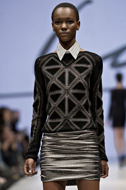 (via GALLERY: 57 shots from Line's fall/winter 2012 show - Gallery | torontolife.com)