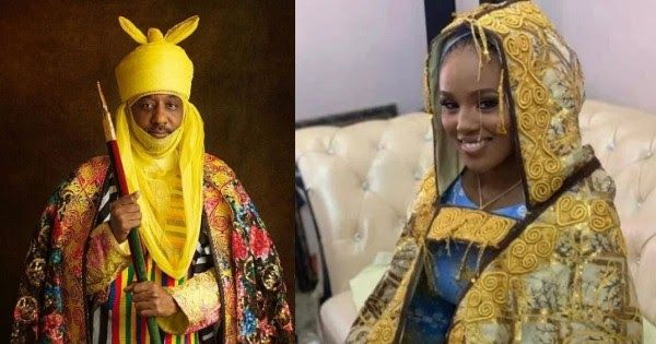 Emir Sanusi Receives 4th Wife Four Years After Wedding Adamawa