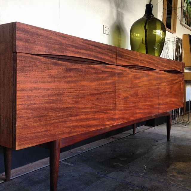 Gorgeous vintage sideboard by Rodd Furniture, the Dansk Collection. Come and have a look at classic australian design. #design #australiandesign #interiordesign #sideboard #homedecor #vintage #retro #midcentury #20thcentury #melbourne #melbournedesign #melbournestyle #melbourneshopping #melbournecity #spotswood #yarraville
