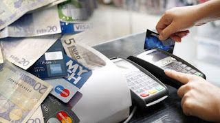 ΚΟΝΤΑ ΣΑΣ: Μετρητά τέλος για συναλλαγές άνω των 500 ευρώ