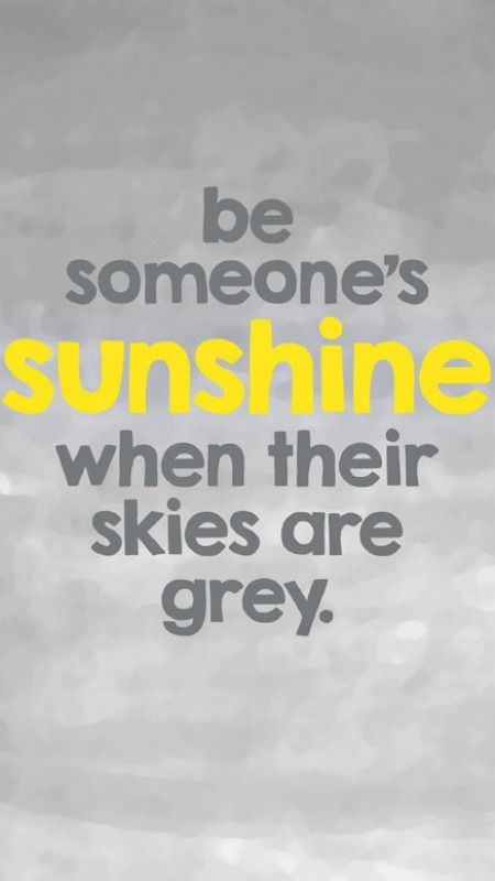 Be Someone's Sunshine Free Instant Download ~ print or use for screen backgrounds (multiple sizes)