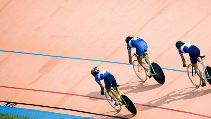 How to use Track Cycling Workouts to Increase Performance on the Road | TrainingPeaks