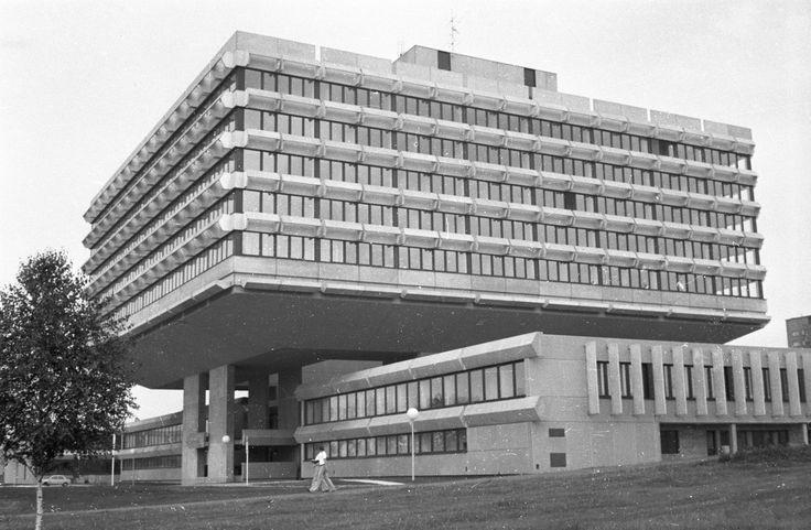 Koospol Praha 6 1977