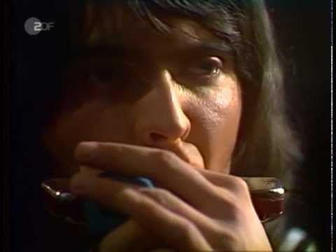 Bernd Clüver - Der Junge mit der Mundharmonika (1973)