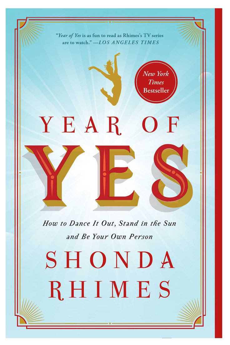 Inspiring Books That Are NOT Chicken Soup For The Soul #refinery29 http://www.refinery29.com/2016/12/132514/best-inspirational-books#slide-7