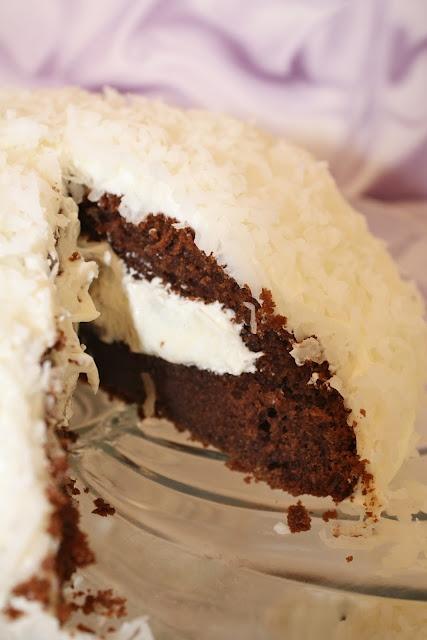 Hostess tiger tails cakes recipes
