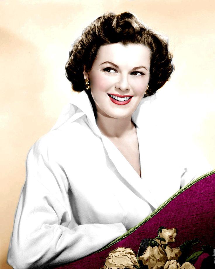 Barbara Hale Nude 64