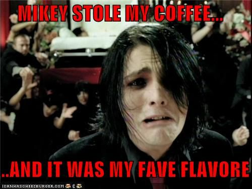 my chemical romance funny quotes   My Chemical Romance Photo (29371802) - Fanpop fanclubs