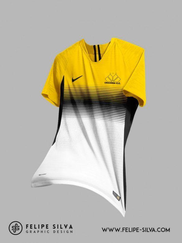 Leitor MDF  14 Clubes brasileiros vestindo Nike (Felipe Silva ... a16a38f2228