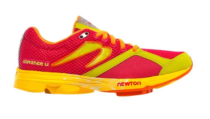 Lightweight Stability Running Shoe for Women   Newton Running