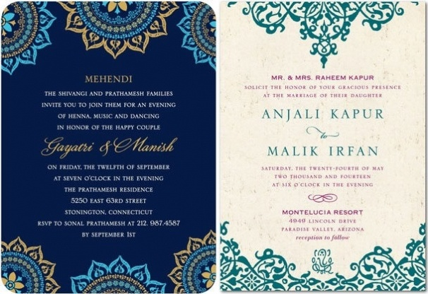Beautiful Indian wedding invitations on a budget: a guest post by the Wedding Paper Divas at http://www.rubiesandribbon.com/2013/04/01/indian-wedding-invitations-wedding-paper-divas/