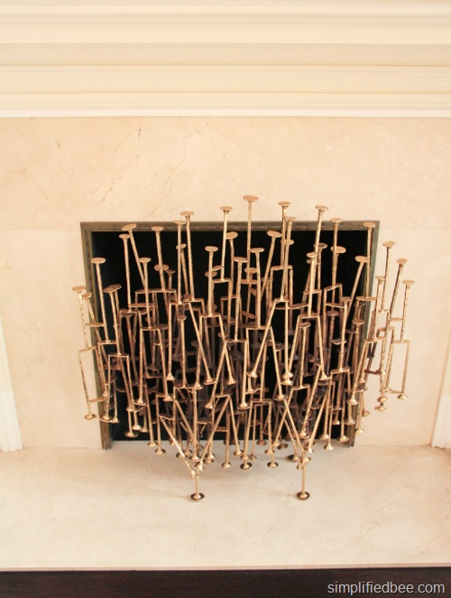 115 best Fireplaces images on Pinterest | Fireplace design ...