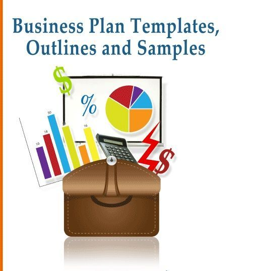 Simple Business Plan Template For Convenience Store Starting And