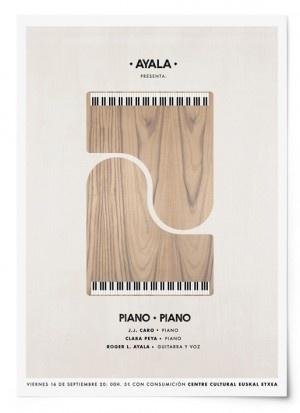 Ayala: Piano Piano nunOff 2012