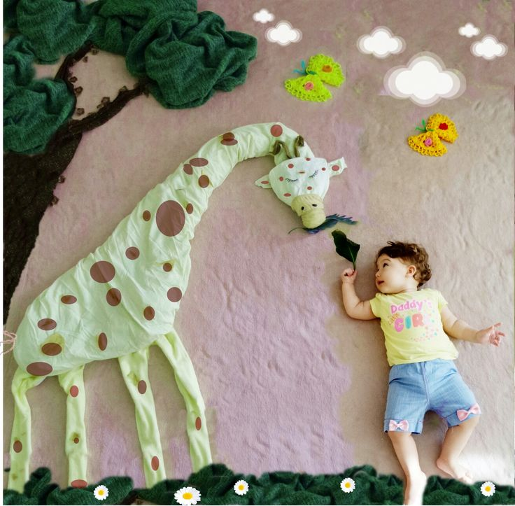 """zürafa dostum☝ """"aybel"""""""