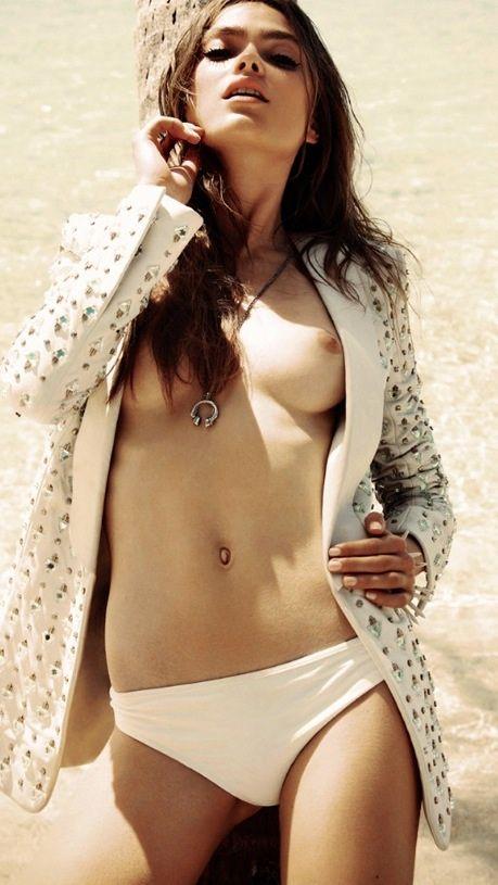 Rebecca pidgeon topless — img 4