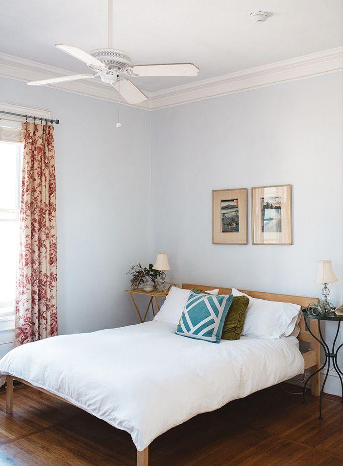 The Rhode Island Home that Settled Down a Wanderer, Design*Sponge