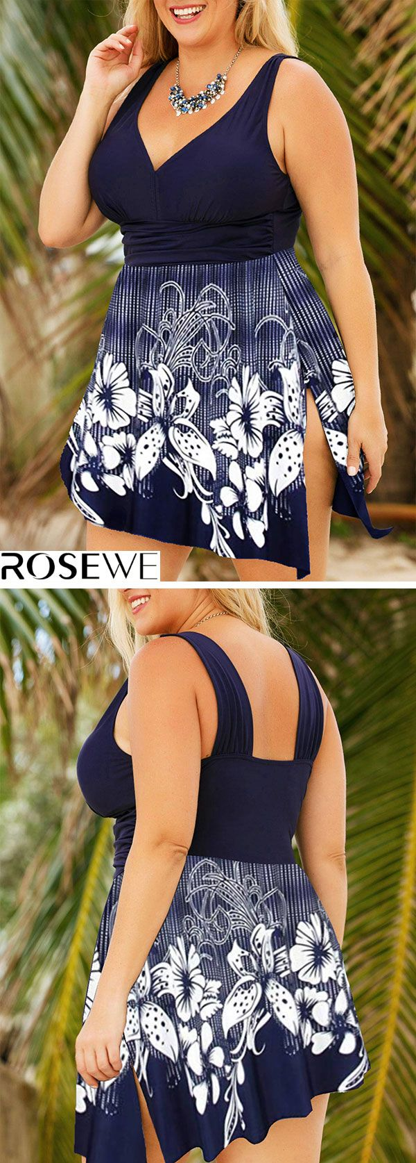 Hot Sale & Free Shipping. Best swimwear for curvy girl. Warm weather is coming, …