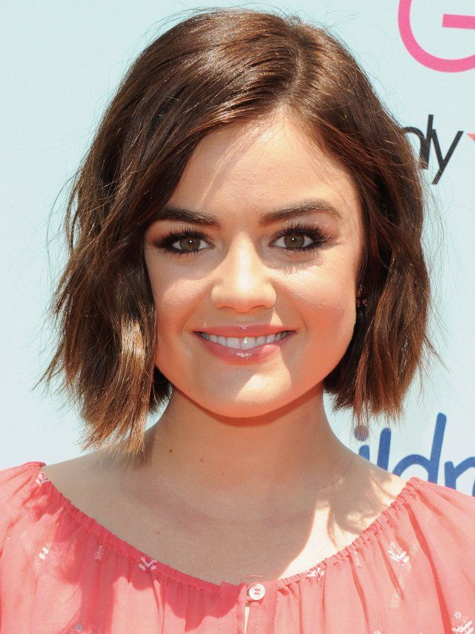 Celebrity Hairstyles New 513 Best Celebrity Hairstyles Images On Pinterest