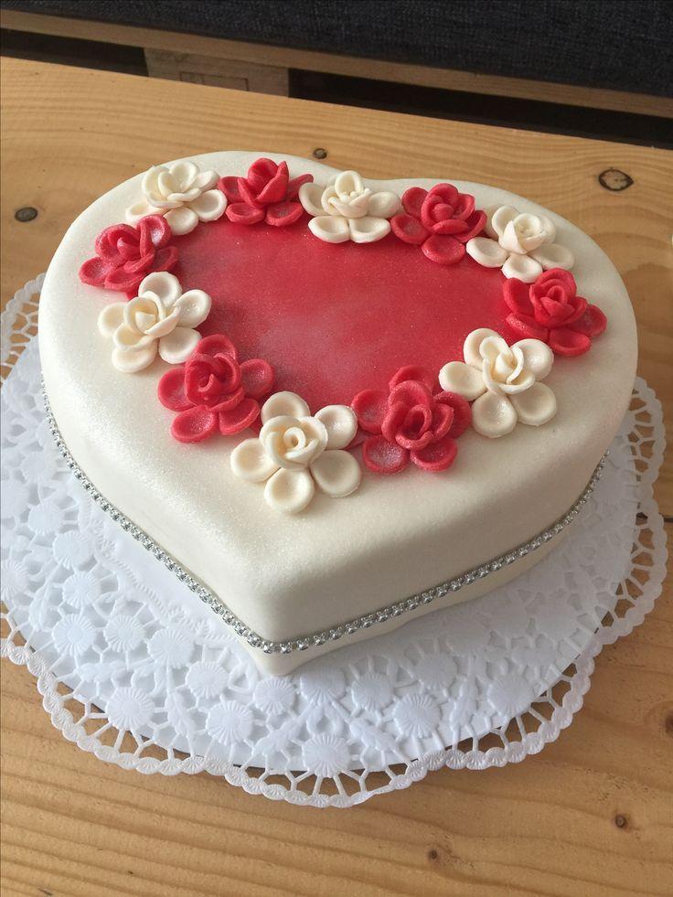 svatební weeding cake