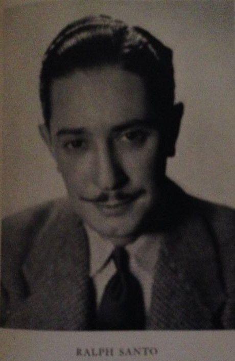 Ralph Santo