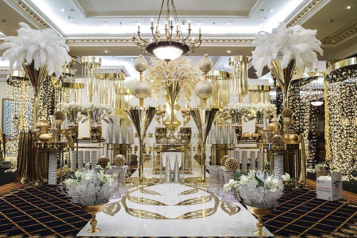 Оформление праздников | Оформление праздничных мероприятий декоратором в Москве