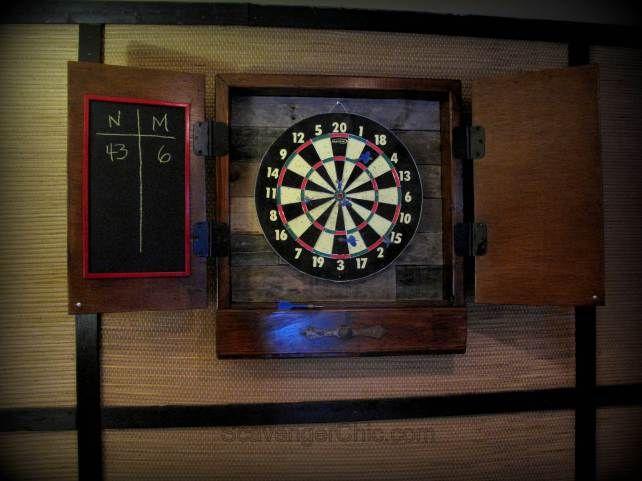 The 25 best dartboard cabinet diy ideas on pinterest dart board dartboard cabinet diy solutioingenieria Gallery