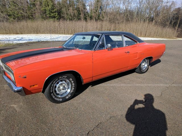 1970 Used Plymouth Road Runner Survivor at WeBe Autos Serving Long Island, NY, IID 16220704