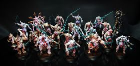 Le Blog dé Kouzes: Scions of the Lord of Decay !
