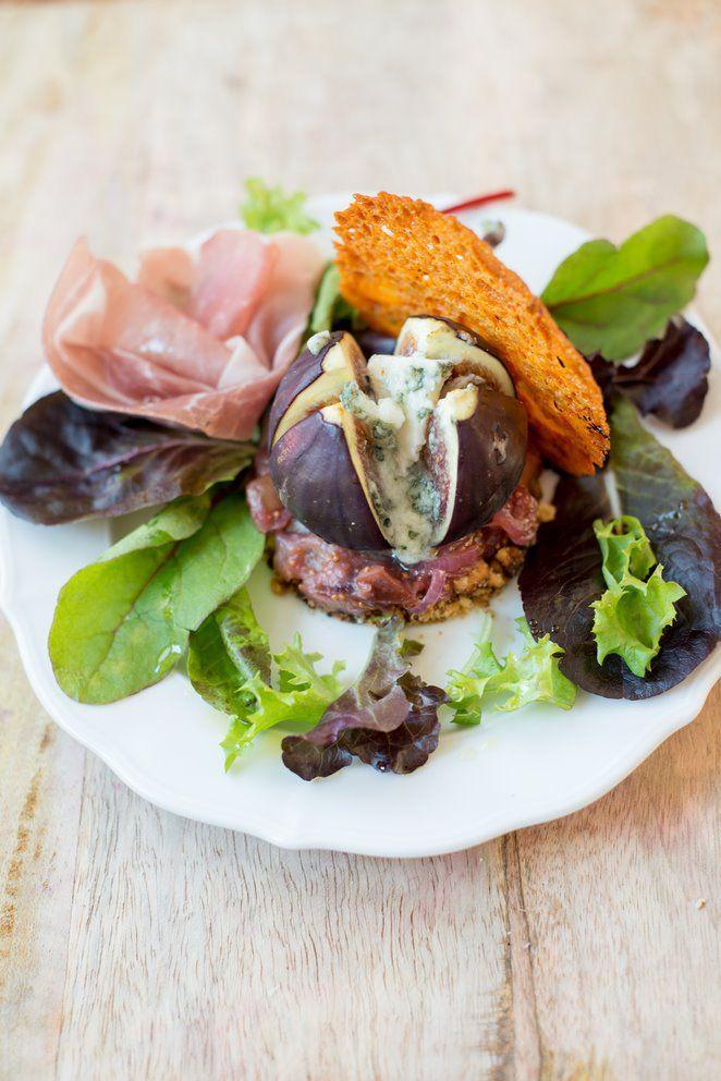 Franzosische salate vorspeise