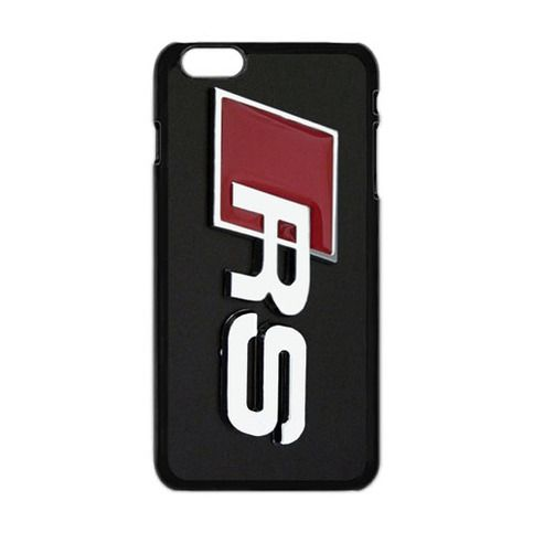 Audi+RS+Logo+Print+on+Hard+Plastic+Case+For+iPhone+6s+6s+plus+5/5s+4/4s   DESCRIPTION  ++++PLEASE+LEAVE+MESSSAGE+OF+THE+IPHONE+TYPE+AND+COLOR+at+checkout ++++We+provide+these+Device+for+iPhone+4/4s,+5/5s,+5C,+6s,+6s+Plus+ ++++Material+is+Hard+Plastic,+color+Black+or+White+.+If+you+dont+lea...