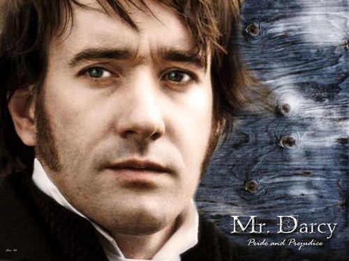 Mr. Darcy wallpaper