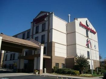 Cheap Hotels In Brentwood Tn