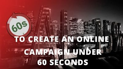 Royalty Free Video ads: 60 sec.. The Magic Number