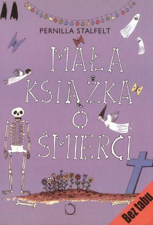 Mała książka o śmierci to bardzo poważne i... niepoważne rozmyślania o śmierci. Jak wygląda martwy człowiek? Co się z nami dzieje po śmierci? Czy idziemy do nieba? A może człowiek po śmierci zamienia się w szkielet, który straszy dzieci po nocach? Pernilla Stalfelt z ogromnym wyczuciem, powagą, a je