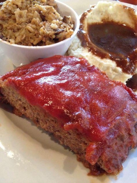 Willie's Duck Diner--West Monroe, LA