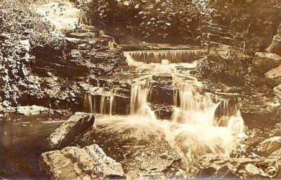 The official Menomonee Falls.