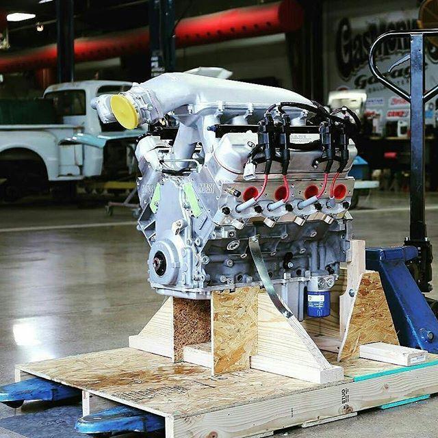 Best Ls1 Engine Upgrades: 860 Best Images About Engines On Pinterest
