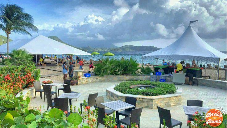 Beach Bar Spotlight – Carambola Beach Club, South Friars Bay, St. Kitts
